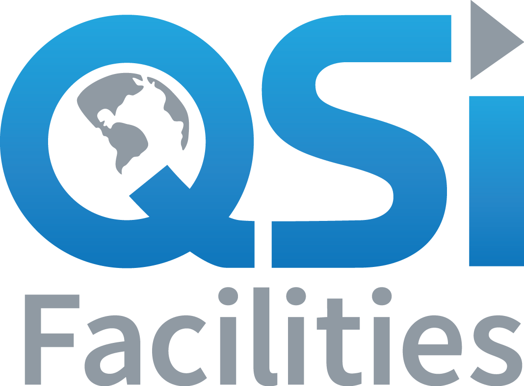QSI Facilities logo